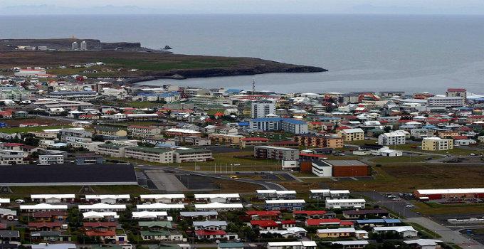 Keflavik Iceland  city images : Keflavik Iceland