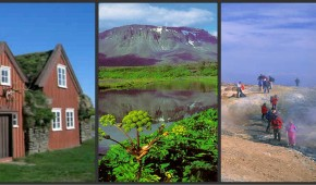Queen of Iceland – The best of the East