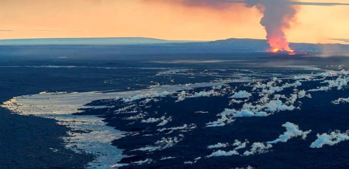 Jokulsa river