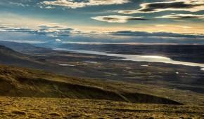 Farmstay with a twist in Iceland