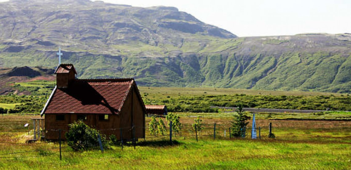 Before you plan your wedding in Iceland