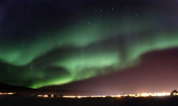 One thing about Northern lights tours in Iceland