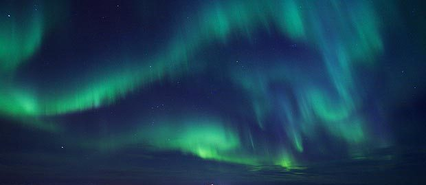 The absolute basics about the Northern lights in Iceland