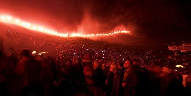 Big, fat festival weekend in Iceland