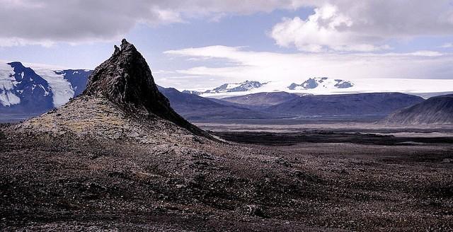 One pristine wilderness of Iceland soon going extinct