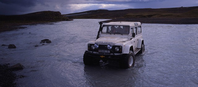 A surefire way to waste over four thousand dollars in Iceland