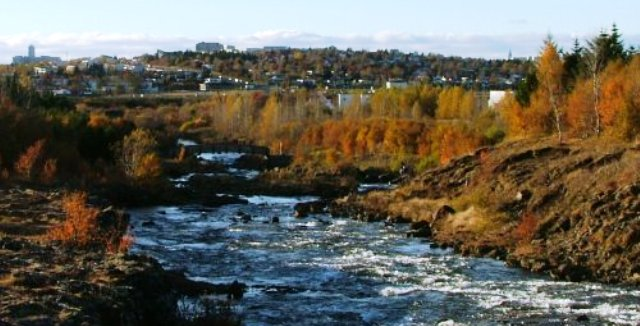 Five interesting things to do in Reykjavik Iceland