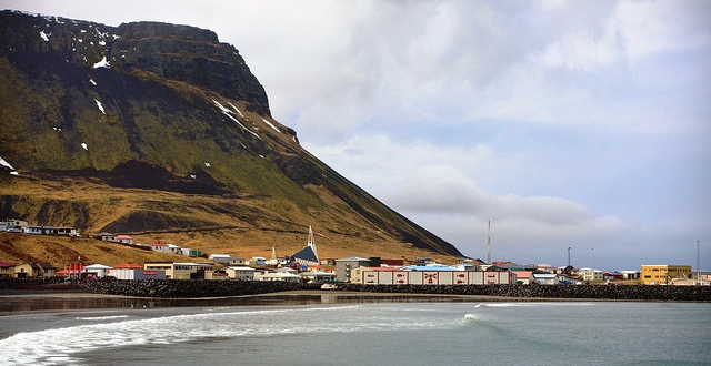 Olafsvik Iceland the place to be in 2026