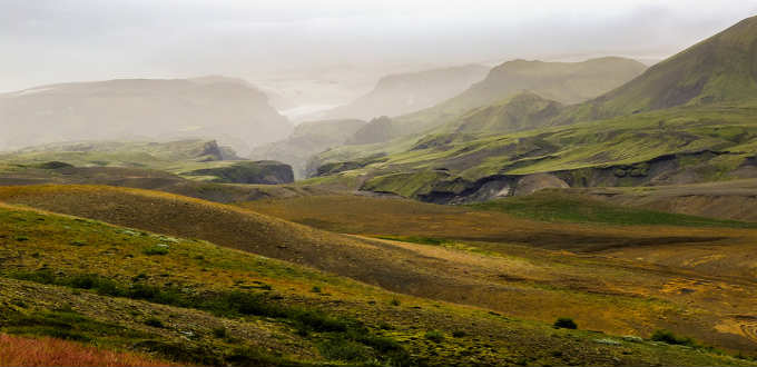 Very soon special fees for every little speck of Iceland
