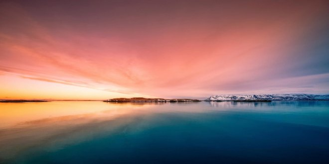 Three countless things in Iceland