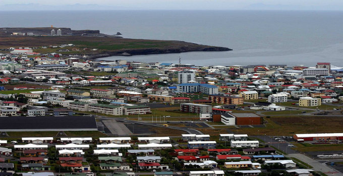 So what are the towns of Iceland best known for