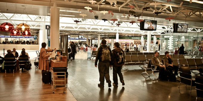 A few negative facts about Keflavik airport in Iceland