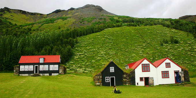 Complete list of all museums in Iceland