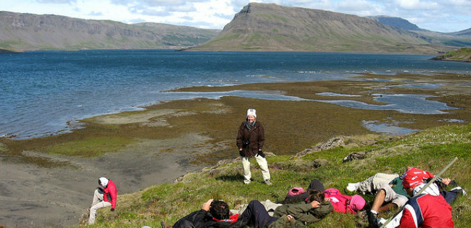 More natural wonders of Iceland falling foul of pollution