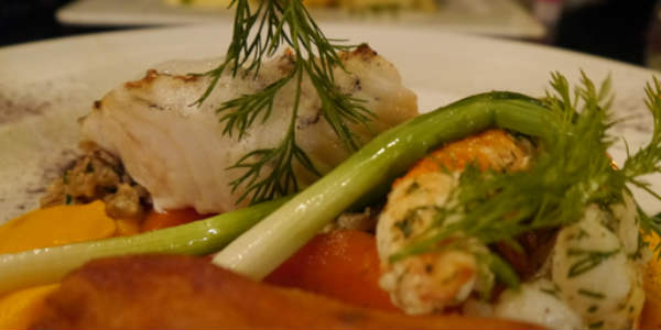 Don´t believe the hype. Fresh fish is not necessarily the thing...
