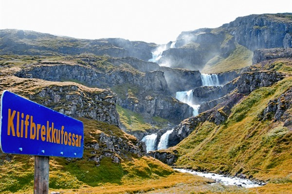 Why this little known fjord in Iceland should be on your bucket list