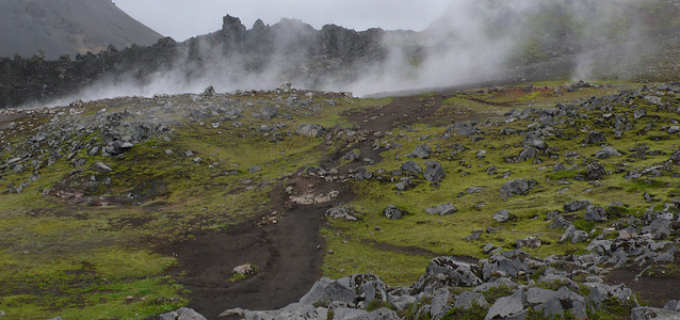 Crowdfunding to save Iceland nature?
