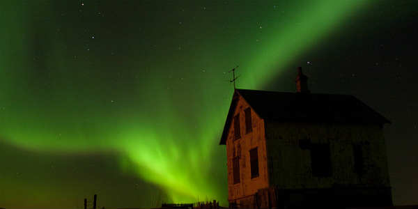One stop shop for Aurora forecasts