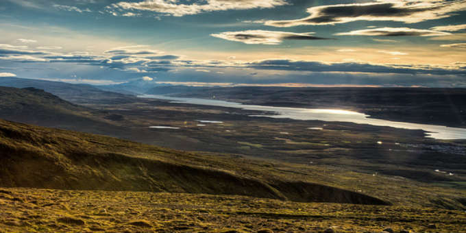 The Loch Ness of Iceland