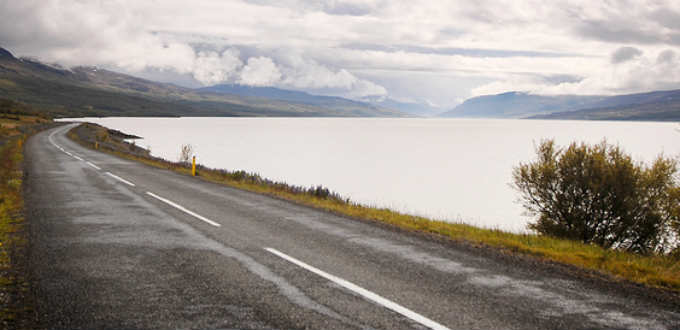Hitchhiker´s guide to Iceland