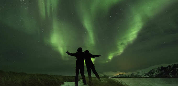 So you want to know why Icelanders are so strong