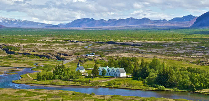 Flights over popular tourist sites in Iceland possibly limited