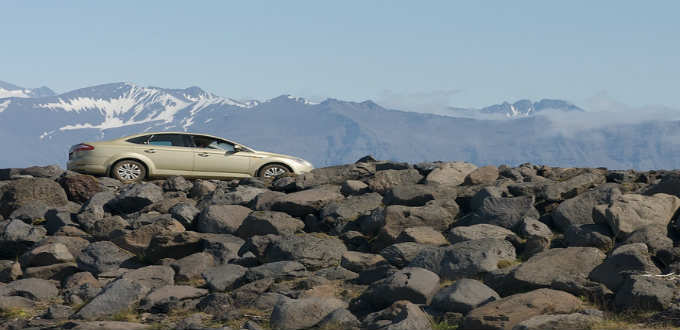 Expensive car rental in Iceland a cause for celebration in the industry