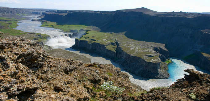 Probably the most amazing hike you can do in Iceland