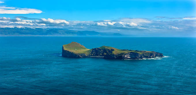 Any traveler looking for out-of-the-box experience in Iceland should take time out on these islands. PIC Chris Zielecki