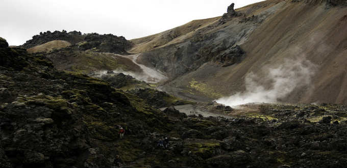 What is Hrafntinnusker in Iceland and why should you care