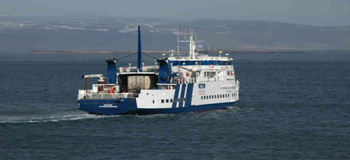 Here´s one ferry company to avoid in Iceland